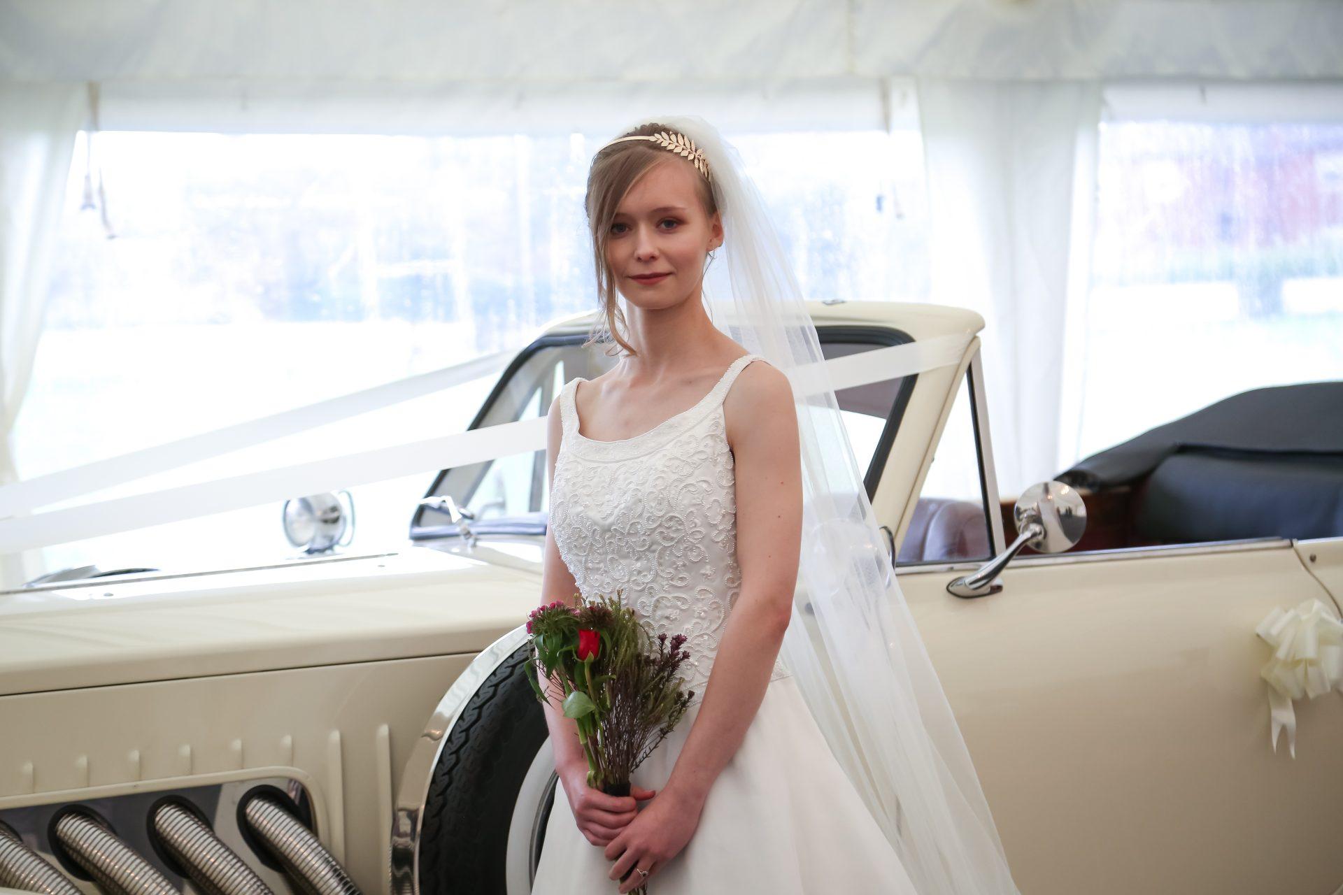 Enosis Events Weddings